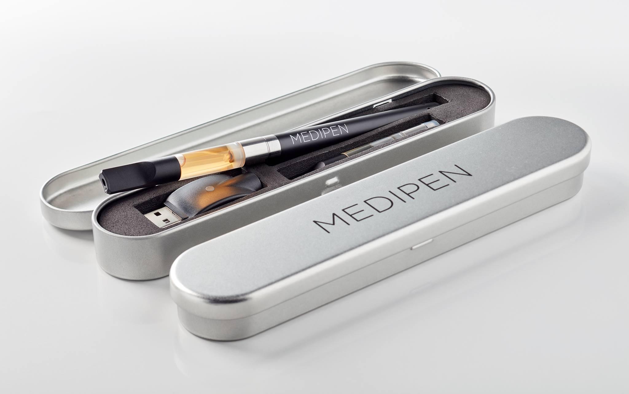 MediPen & Case