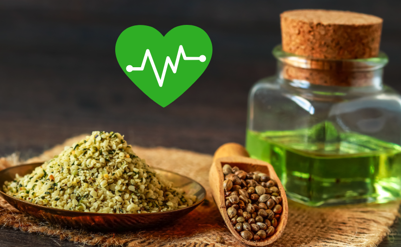 Marijuana Seeds & Heart Health