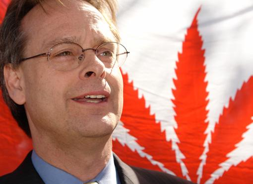 Marc Emery - Cannabis Culture