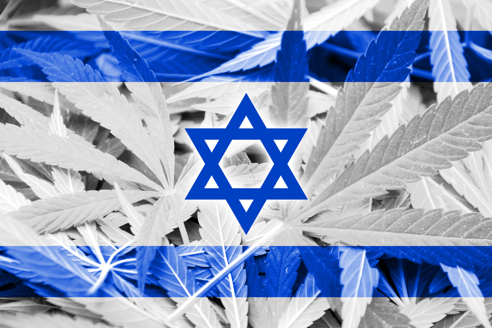 The Israeli Recreational Cannabis Market