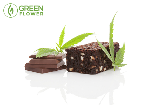 Why CBD Edibles Are On The Rise