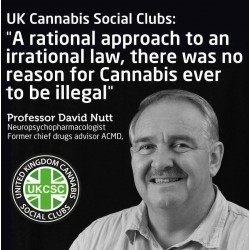 Lib Dems call for the legalised sale of Cannabis
