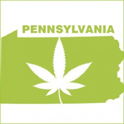 Medical Marijuana for Pennsylvania!