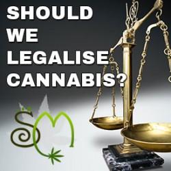 Should We Legalize Cannabis?