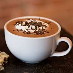 Happy Easter, lets make Cannabis Hot Chocolate