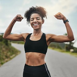 How To Combine CBD and Fitness for the Ultimate Workout