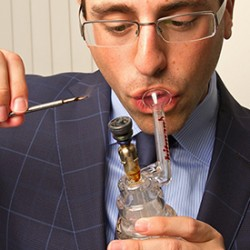 5 Tips To Help You Dab Like A Real Pro