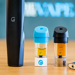 Pre-filled THC Oil Vaporizer Pods: The Hottest Trend in Vaping