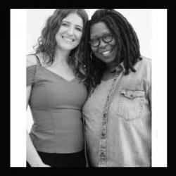 Whoopi and Maya, Cannabis for Period Pain Relief