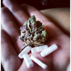 Goodbye Xanax, Hello Cannabis!!