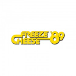 Freeze Cheese '89 Big Buddha Seeds