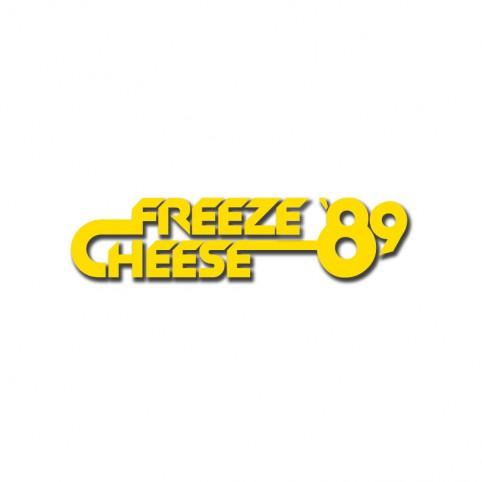 Freeze Cheese '89 Big Buddha Seeds