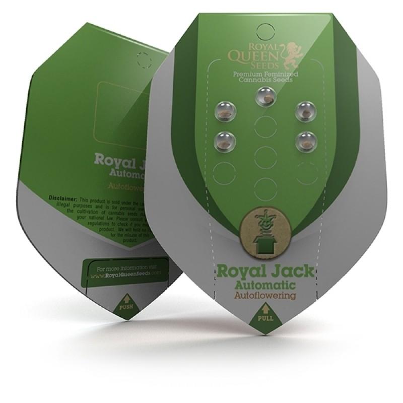 Royal Jack